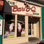 The Memphis Bar-B-Q Shop