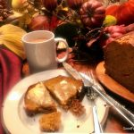 It's the Pumpkin Bread Time of Year
