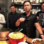 Chef Bernie Lee Serves His Favorite Childhood Foods