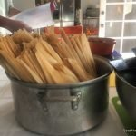The Christmas Eve Tamales