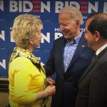 Joe Biden Comes to Town