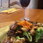 Comfort Food vs. Experimental Dishes