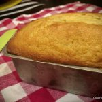 Dorie's Olive Oil and Yogurt Cake