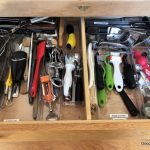 That Overfilled Kitchen Drawer