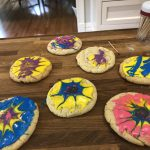 Tie-Dye Sugar Cookies Bring Kids to the Kitchen