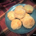 Don't Burn the Buttermilk Biscuits!