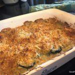 Zucchini Gratin Casserole: An Ode to Summer