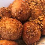 Loukoumades: Golden Puffs of Goodness