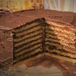 Smith Island Cake, the State Cake of Maryland