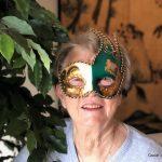 The Christmas Mask