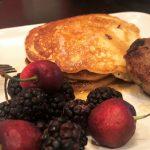 Make Your Own Pancakes, for Heaven's Sakes!