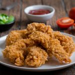 A Better Chicken Nugget
