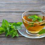 Mint Tea: The Fresh Smell of Springtime