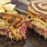 In Search of a Reuben on Marble Rye