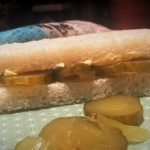 In a Bread and Butter Pickle