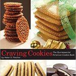 Craving Cookies by Helen Fletcher