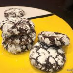 Chocolate Crinkle Cookies: Not Just for Christmas Anymore