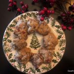 Bourbon Fruitcake Cookies Brighten the Holidays